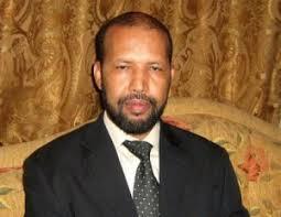 محمد غلام ولد الحاج الشيخ