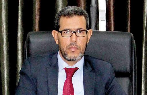 الحسن ولد محمد: عمدة بلدية عرفات
