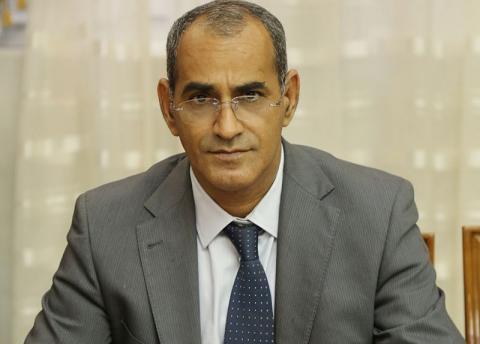 الناني ولد اشروقه: وزير الصيد والاقتصاد البحري