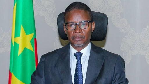 محمد ولد بلال: الوزير الأول الموريتاني