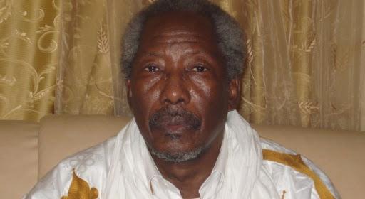 مسعود ولد بلخير: رئيس حزب التحالف الشعبي التقدمي