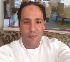 عبد الله ولد سيديا: صحفي موريتاني