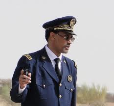محمد ولد أحمد سالم ولد محمد راره: والي ولاية داخلت نواذيبو.
